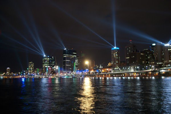 Brisbane City River Festival Photography