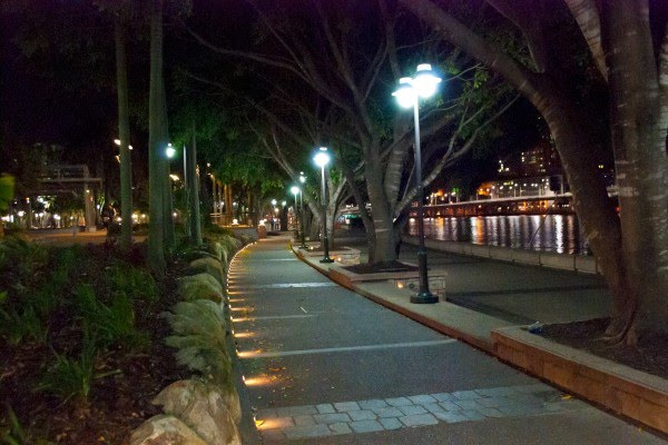 Southbank Parklands, Brisbane
